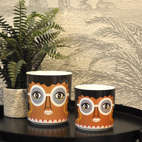 70s People Nina Ceramic Pots