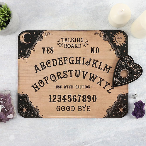 Classic Style Spirit Board