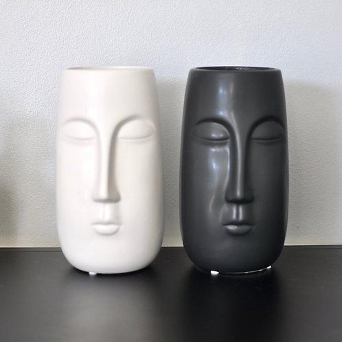 Quirky Pagan Man Vase
