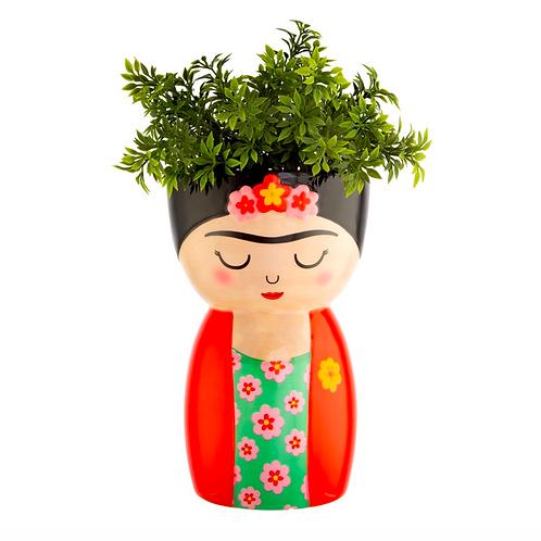 Frida Body Shaped Vase