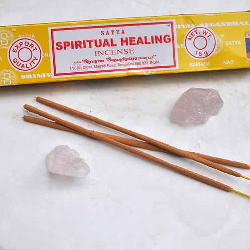 Box of Spiritual Healing Incense Sticks