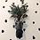 Thumbnail: Quirky Zebra Head Wall Mounted Vase