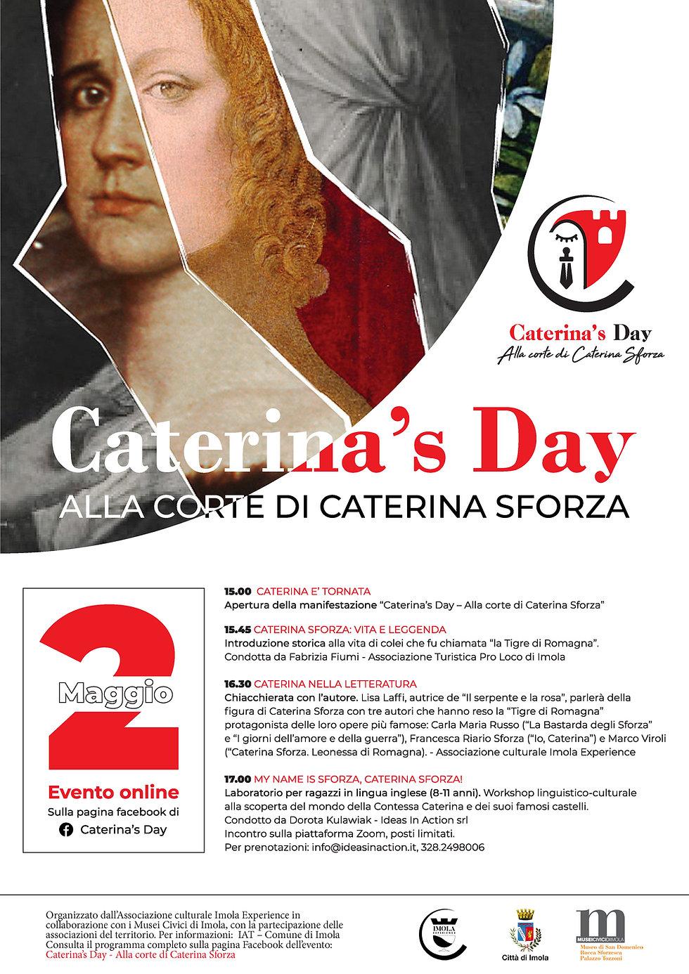 Programma 2 maggio DEF_Caterina's Day.jp