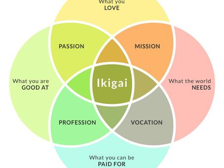Ikigai and Medical Coaching