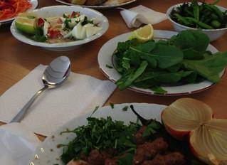 Antalya - local food