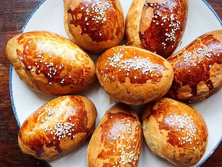 Pastane Poğaçasi