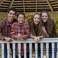 Glance Family Pt. 1