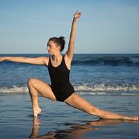 Kara Dance Photos Pt. 2