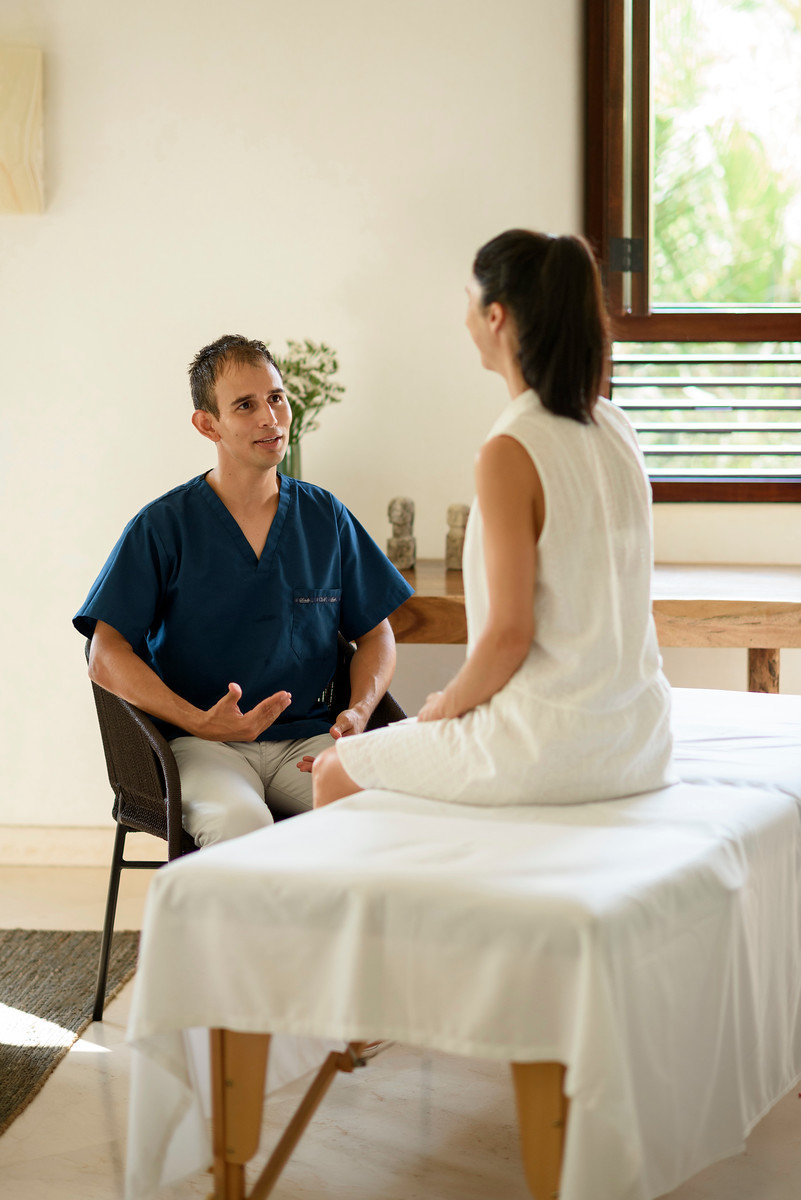 Osteopathic & Functional Medicine