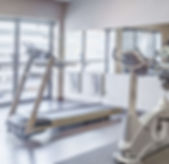Fitness room - Hotel Universel Quebec