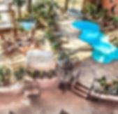 Atrium - Hotel Universel Quebec