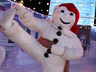 Québec, la ville des plaisirs hivernaux!