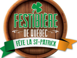 Québec, en mode tradition !