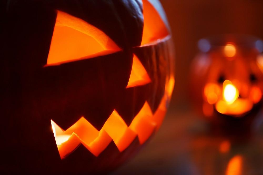 Célébrez l'Halloween à Québec | Unilofts Québec