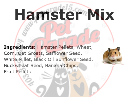Hamster Mix