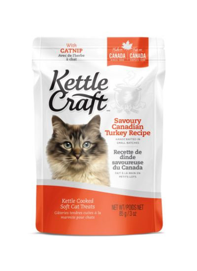 Kettle Craft Canadian Turkey Recipe