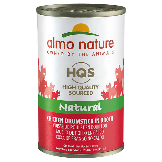 Almo Nature - Chicken Drumstick