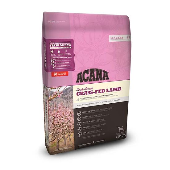 Acana Grass-Fed Lamb Dog
