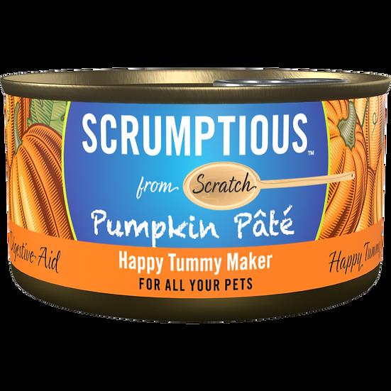 Scrumptious - Pumpkin Pate