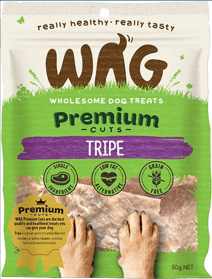 WAG Premium Cuts - Tripe