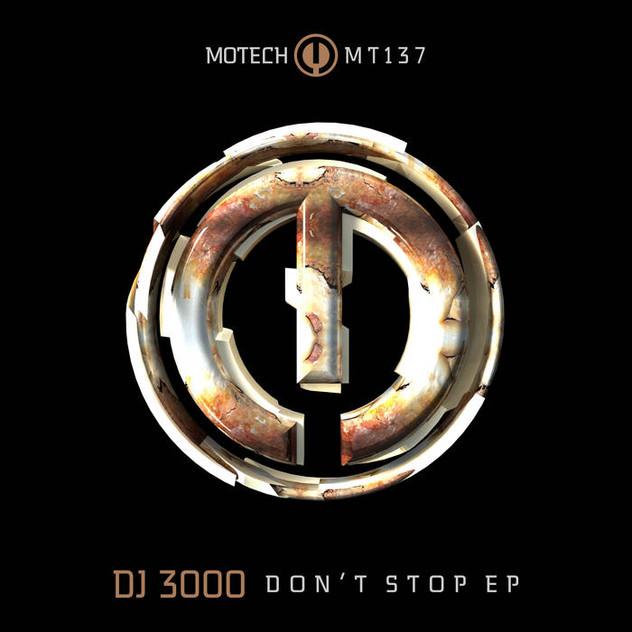DJ-3000 - Don't Stop