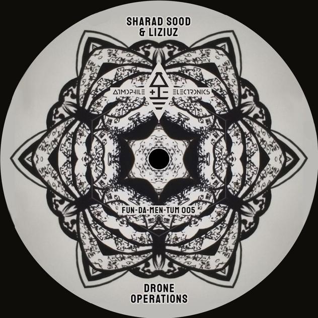 Sharad Sood & Liziuz - Drone Operations
