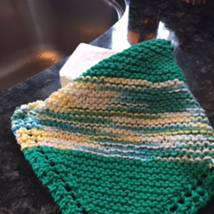 Let's Knit with Jody Bitzel