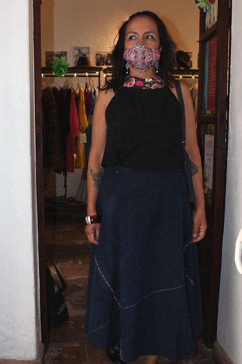 Falda Guatemala