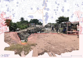 Urban Resilience and Community Planning; Democratic Republic of Congo