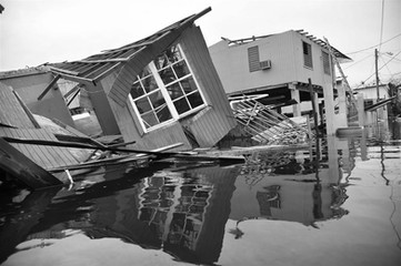 Housing Reconstruction Strategy after Maria, Puerto Rico