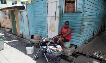 New housing Policy, Participatory Planning; Guyana