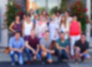 Teamfoto Hagemann