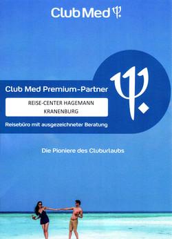 Club Med Premium Partner