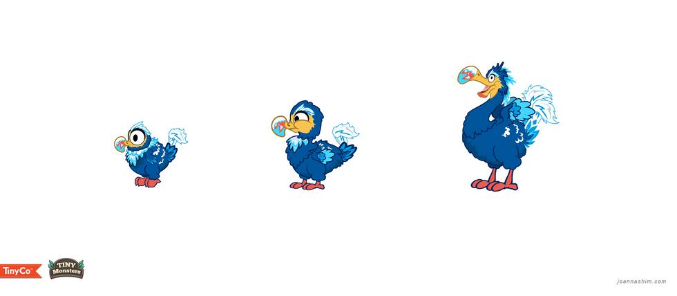 Icy Dodo