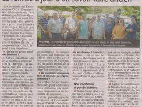 Réunion à St Pourcain sur Sioule du 7/7/2017