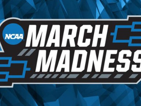 NCAA March Madness: What It Means To Me