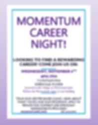 Momentum Career Night.png