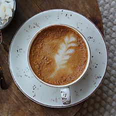 COFFEE BASED DRINKS