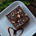 BROWNIES FROM UNBAKERY