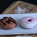 DONUTS FROM UNBAKERY