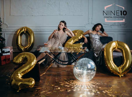 New Year, Better Year...NINE10 Can Help You Achieve That Goal!