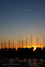 Limekilns Harbour at Sunset.jpg