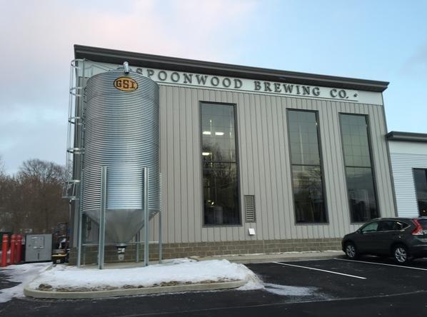 Spoonwood Brewery