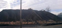 Abandoned mine reclamation