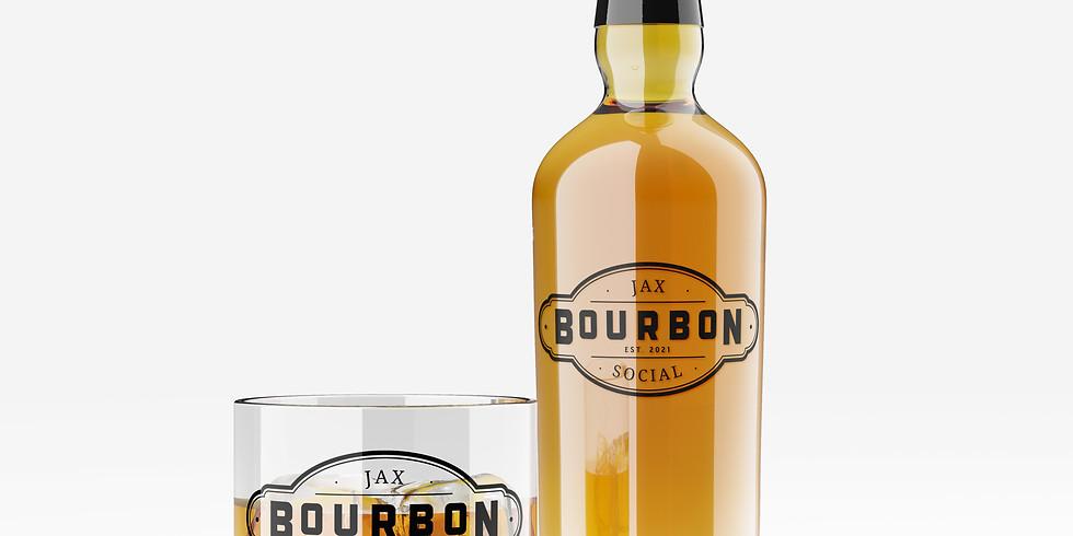 Bourbon & Whiskey Tasting