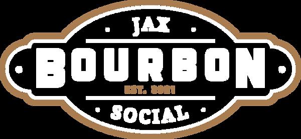 JaxBourbonSocial_Logo_Rev-WtGld-Outline.