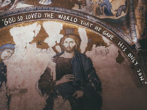 The Trinity and Liturgy