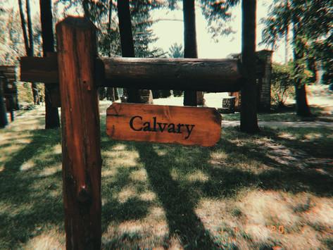 Purgatory: The Last Step