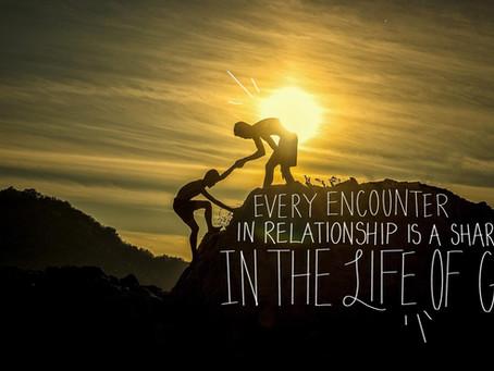 A Model for Relationships