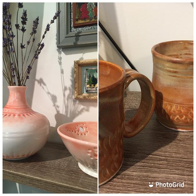 Woodshed Pottery